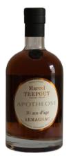 Armagnac 30 Jahre Apothéose, 40°