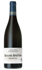 Beaune Bastion, AOC Premier Cru