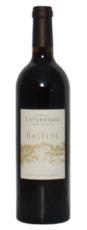 Château La Verrerie La Bastide, AOC Côtes Du Lubéron Bio
