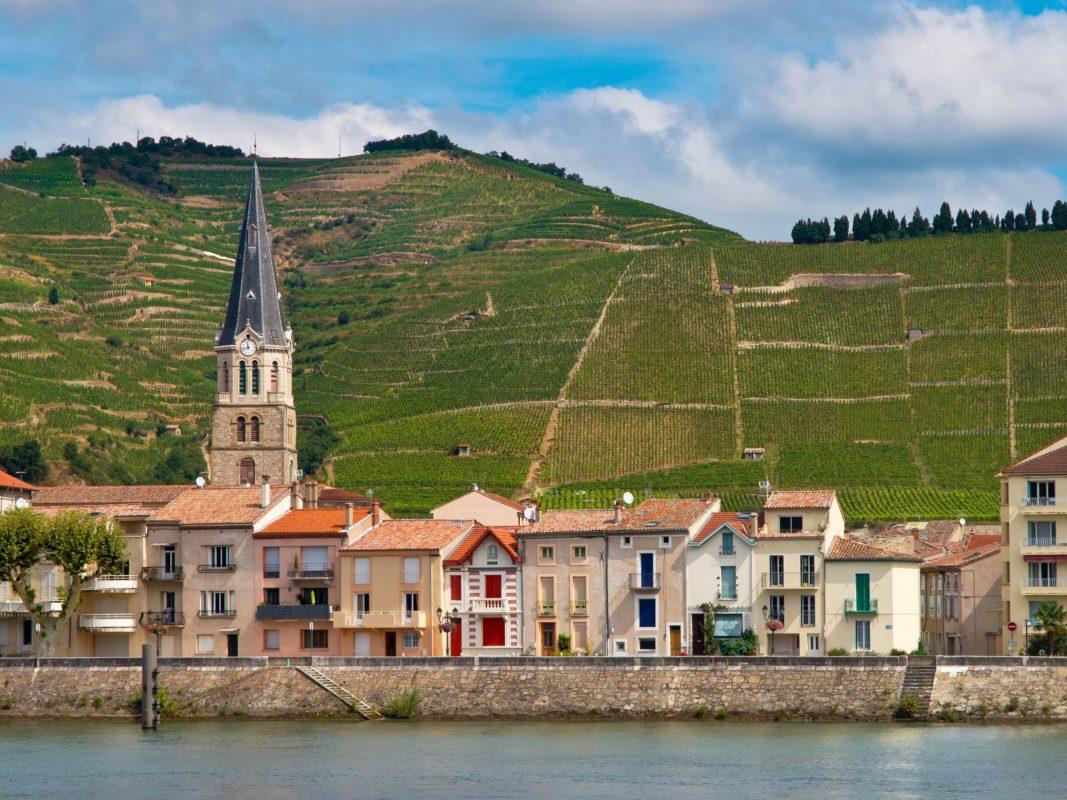 Rhônetal