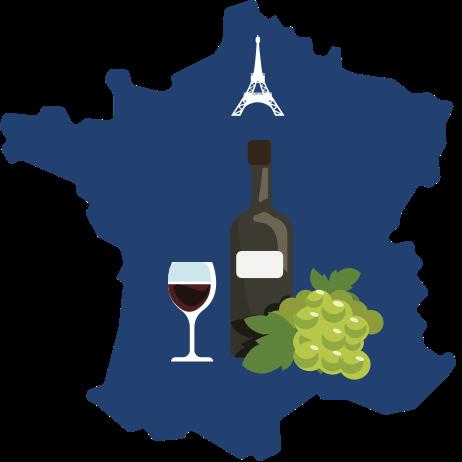 Frankreich, Wiege Der Modernen Weinkultur