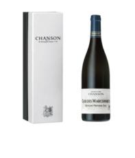 Geschenkset Chanson Beaune Clos Des Marconnets, AOC Premier Cru 2014
