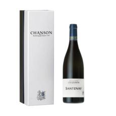 Geschenkset Chanson Santenay, AOC 2014