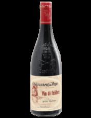 """Châteauneuf Du Pape, AOC """"Vin Di Felibre"""""""