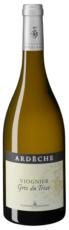 Viognier Grès Du Trias, IGP Ardèche (Vinum 17.5/20)